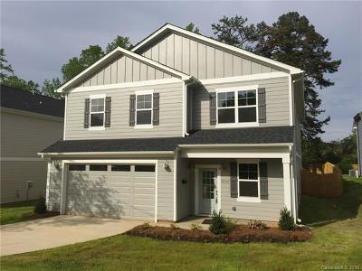 Charlotte Single Family Home For Sale: 1435 Delane Avenue