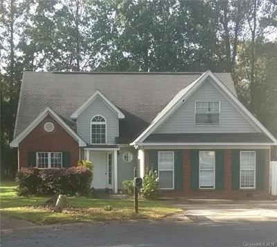 Single Family Home For Sale: 4909 Rosena Court