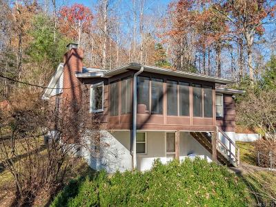 Saluda Single Family Home For Sale: 304 Old Macedonia Road