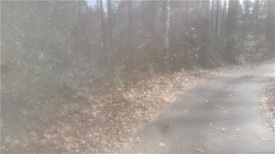Buncombe County Residential Lots & Land For Sale: 14 Caper Trail