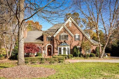 Mooresville Single Family Home For Sale: 246 Marietta Road