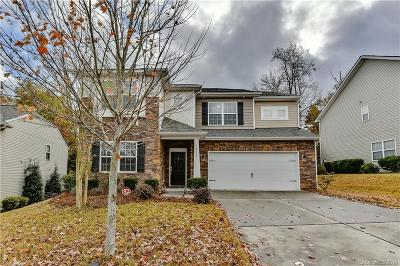 Pineville Single Family Home Under Contract-Show: 14718 Green Birch Drive