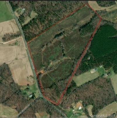 Residential Lots & Land For Sale: Nc 742 Highway