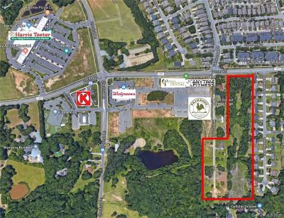 Indian Trail Residential Lots & Land For Sale: Whetstone Drive