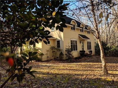 Hendersonville Single Family Home For Sale: 89 Trillium Glen Lane