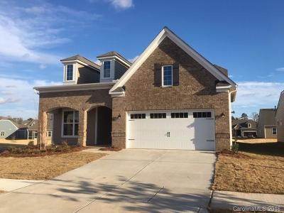 Lancaster Single Family Home For Sale: 3175 Oliver Stanley Trail #734