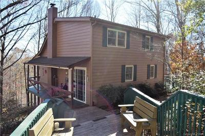 Haywood County Single Family Home For Sale: 484 Wendy Way