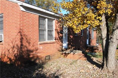 Lincolnton Multi Family Home For Sale: 2227 Story Street