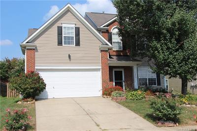 Charlotte NC Single Family Home Under Contract-Show: $218,000