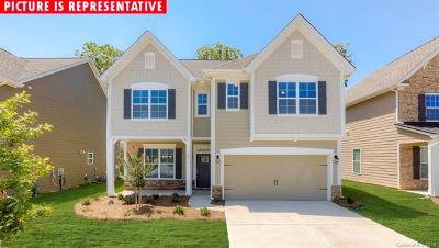 Concord Single Family Home For Sale: 2318 Red Birch Way #Lot 38