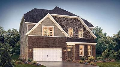 Cabarrus County Single Family Home For Sale: 5888 White Cedar Trail #Lot 61