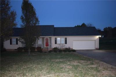 Kings Mountain Single Family Home For Sale: 709 Bethlehem Road