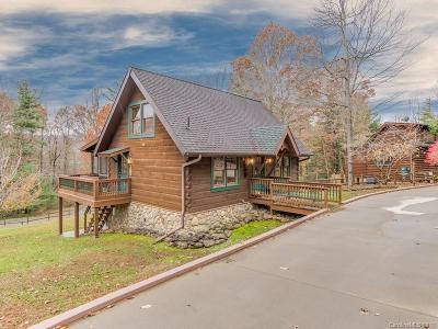 Bat Cave, Black Mountain, Chimney Rock, Lake Lure, Mill Spring, Rutherfordton, Union Mills, Bostic, Columbus, Tryon, Saluda Single Family Home For Sale: 41 N Lakeview Drive