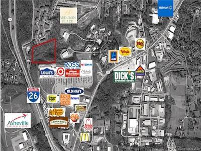 Arden Residential Lots & Land For Sale: 371 Rockwood Road