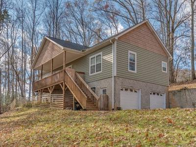 Leicester Single Family Home For Sale: 37 Morning Star Drive