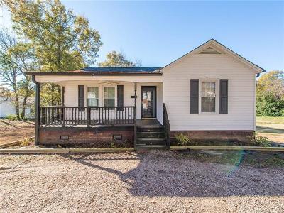 Kannapolis Single Family Home For Sale: 550 C Street