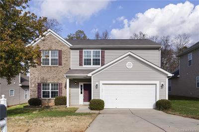 Single Family Home Under Contract-Show: 3801 Caldwell Ridge Parkway