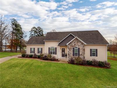Single Family Home For Sale: 4102 Highland Pointe Drive