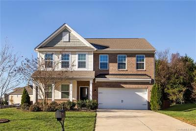 Single Family Home Under Contract-Show: 6119 Castlecove Road