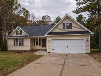 Wingate Single Family Home Under Contract-Show: 2001 Larkspur Lane