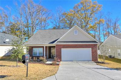 Single Family Home Under Contract-Show: 812 Dantzler Court