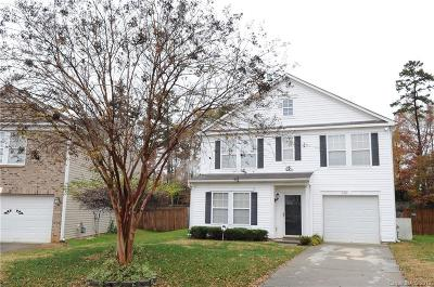 Single Family Home Under Contract-Show: 6333 Foster Brook Drive