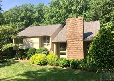 Rutherfordton Single Family Home For Sale: 189 Fairforest Drive
