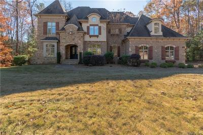 Belmont Single Family Home Under Contract-Show: 1509 Reflection Pointe Boulevard