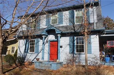 Asheville Single Family Home For Sale: 183 Edgewood Road