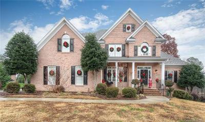 Single Family Home For Sale: 1343 Crooked Stick Drive