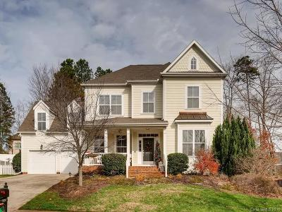 Birkdale Village Single Family Home For Sale: 8709 Camberly Road