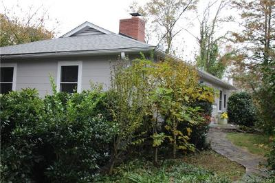 Tryon Single Family Home Under Contract-Show: 140 Pacolet Street
