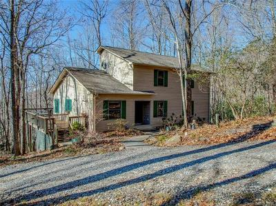 Fairview Single Family Home For Sale: 154 Laurel Haven Road