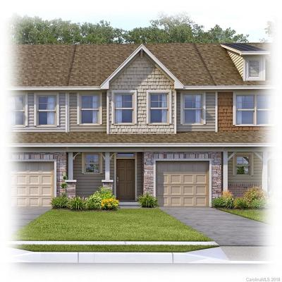 Condo/Townhouse For Sale: 15034 Savannah Hall Drive #Lot 89