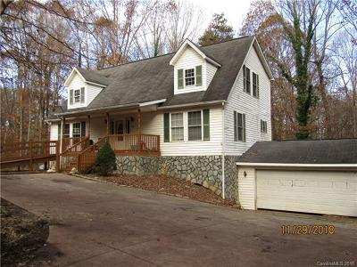 Statesville Single Family Home For Sale: 143 Bradford Lane #5