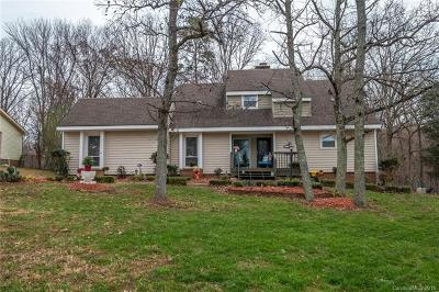 Charlotte Single Family Home Under Contract-Show: 5900 Sullins Road