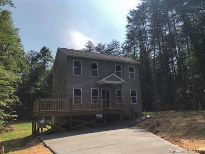 Single Family Home For Sale: 7718 Sarah Drive #36