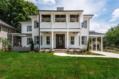 Eastover Single Family Home For Sale: 2131 Crescent Avenue