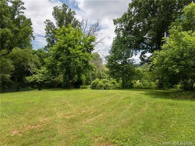 Arden Residential Lots & Land For Sale: 1705 Brevard Road
