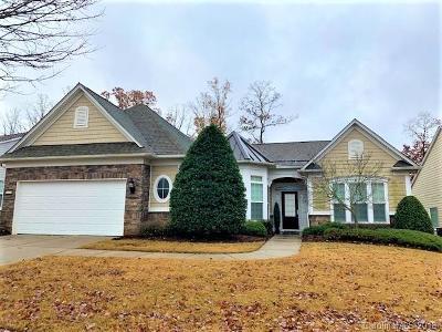Sun City Carolina Lakes, Sun City Carolina Lakes Single Family Home For Sale: 11226 Baltusrol Drive #36/B