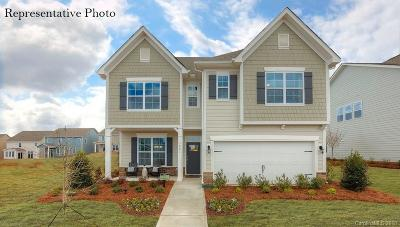 Lancaster Single Family Home Under Contract-Show: 7020 Chrysanthemum Road #89