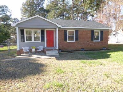 Single Family Home Under Contract-Show: 409 Redwine Street