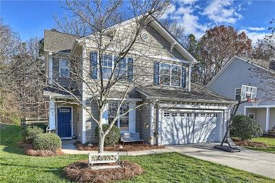 Fort Mill Single Family Home Under Contract-Show: 147 Whitley Mills Road