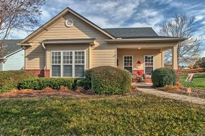 Pineville Single Family Home Under Contract-Show: 9916 Bishops Gate Boulevard