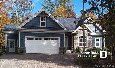 Mooresville Single Family Home For Sale: 119 Dorothy Lane