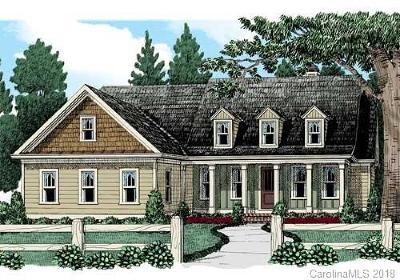 Mooresville Single Family Home For Sale: 125 Dorothy Lane