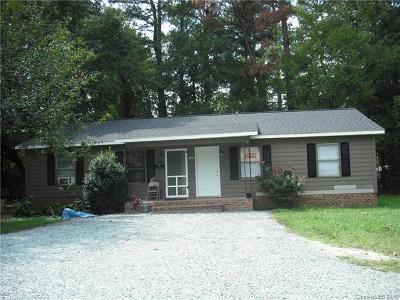 Monroe Multi Family Home For Sale: 504 & 506 Hudson Street