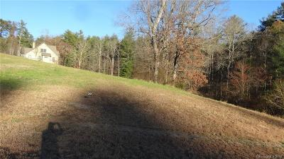 Mars Hill Residential Lots & Land For Sale: 1020 Settlers Trail #30