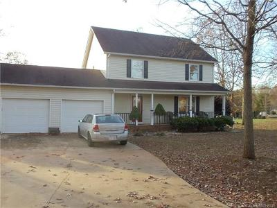 Single Family Home For Sale: 2135 Ashland Court