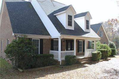 Gastonia Single Family Home For Sale: 271 Southern Farm Road